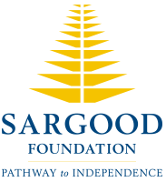 Sargood Foundation logo