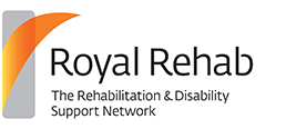Royal Rehab logo