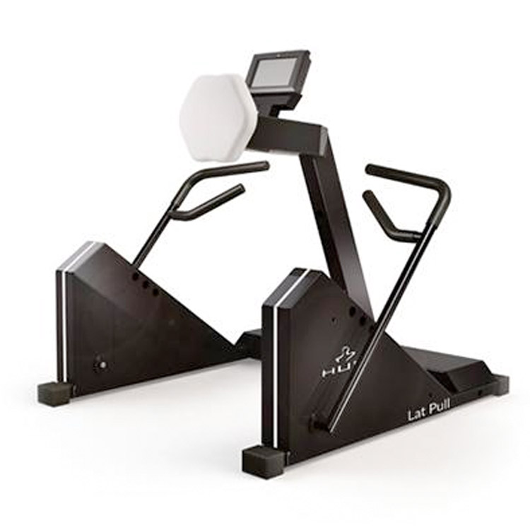 sargood-gym-9150 Lat Pull-accessible-equipment